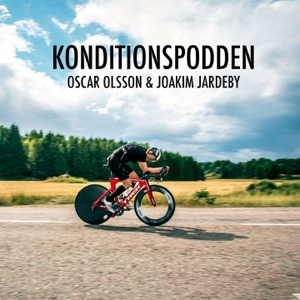 Konditionspodden