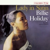 Billie Holiday - I'll Be Around