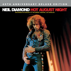 Hot August Night (Recorded Live In Concert / Deluxe Edition) Mp3 Download