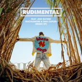 These Days (feat. Jess Glynne, Macklemore & Dan Caplen) [AJR Remix] artwork
