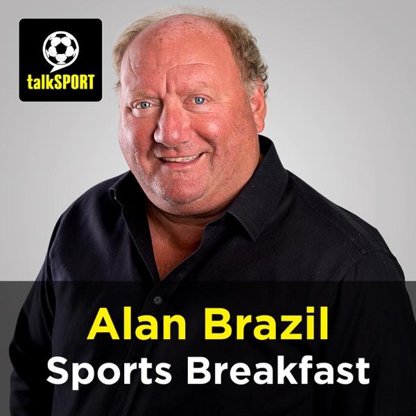 Alan Brazil's Breakfast Bite