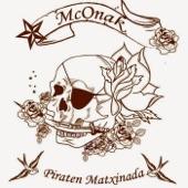 Mconak - Zerbezien Komandua