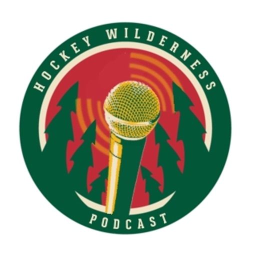 Cover image of 10K Rinks Radio- A Minnesota Wild Podcast