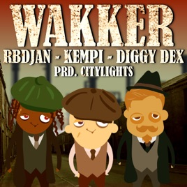 Wakker feat kempi diggy dex single by rbdjan on apple music kempi diggy dex single solutioingenieria Image collections