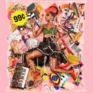 Santigold - Can't Get Enough of Myself feat. BC Unidos
