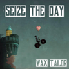 Seize the Day feat Charlotte Savary - Wax Tailor mp3