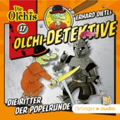 Olchi-Detektive: Folge 17 - Die Ritter der Popelrunde