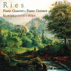 Piano Quartet in E Minor, Op. 129: III. Scherzo. Allegro vivace
