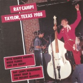 Ray Campi - Curtain Of Tears