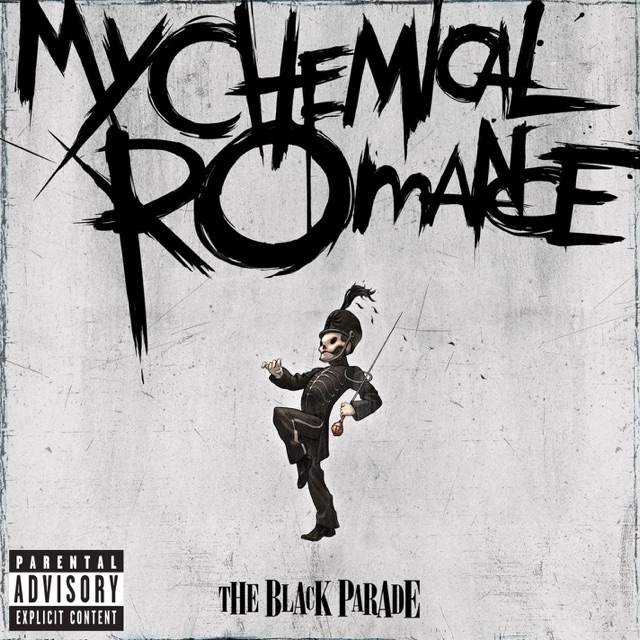 My Chemical Romance - This Is How I Disappear