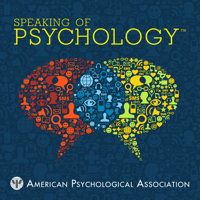Podcast cover art for Speaking of Psychology