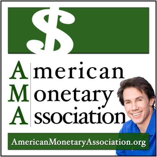 Cover image of American Monetary Association
