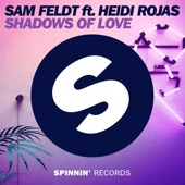 Shadows of Love (feat. Heidi Rojas) [Extended Mix] - Single