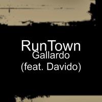 Runtown - Gallardo (feat. Davido) - Single