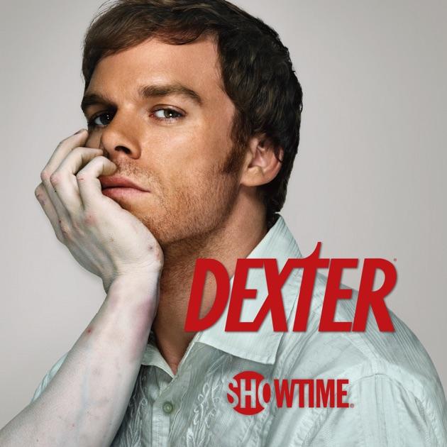 dexter season 1 on itunes