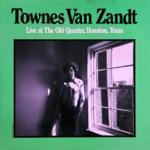 Townes Van Zandt - Talking Thunderbird Blues