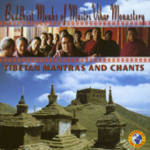 Tibetan Mantras And Chants-Buddhist Monks of Maitri Vihar Monastery