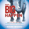 Make Big Happen: How to Live, Work, and Give Big (Unabridged)
