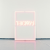 The 1975 - I like it when you sleep, for you are so beautiful yet so unaware of it  artwork