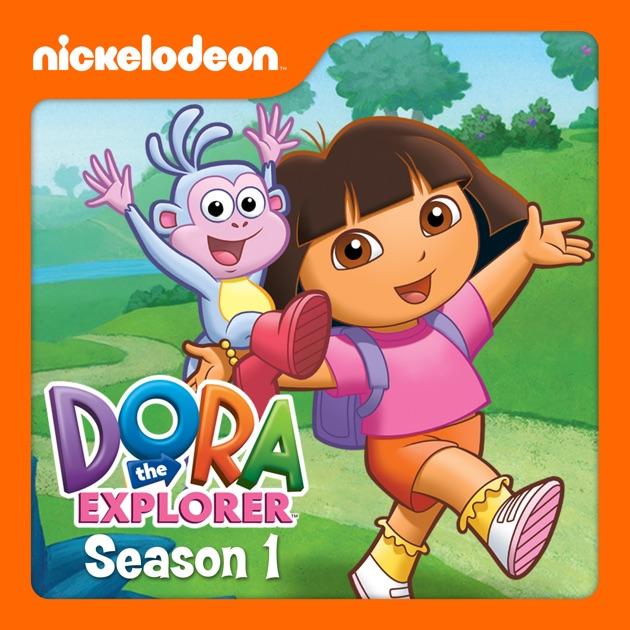 Dora the Explorer, Season 1 on iTunes