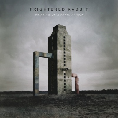 Painting of a Panic Attack (Deluxe) - Frightened Rabbit