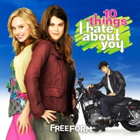 Télécharger 10 Things I Hate About You, Season 1 Episode 20