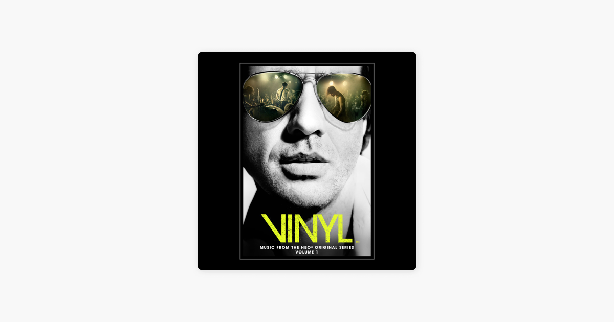 Vinyl Music From The Hbo 174 Original Series Vol 1 By