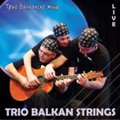 Trio Balkan Strings - LIVE (Trio Balkanske zice - LIVE)