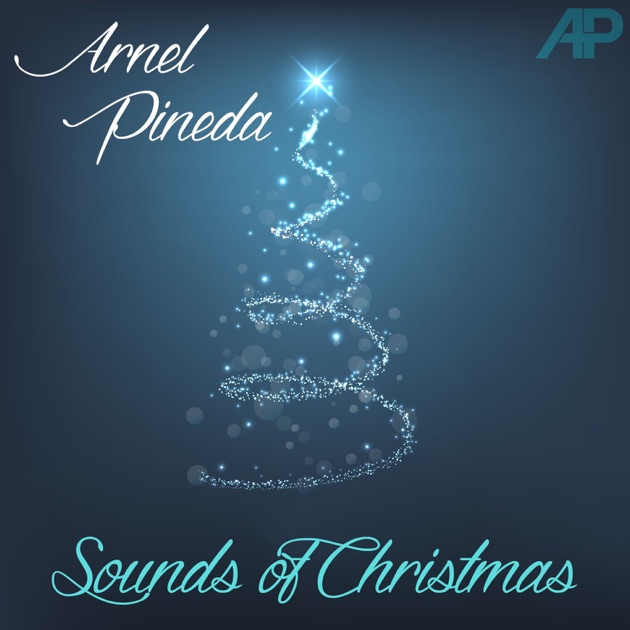"""""""Sounds of Christmas - EP"""" by Arnel Pineda on iTunes"""