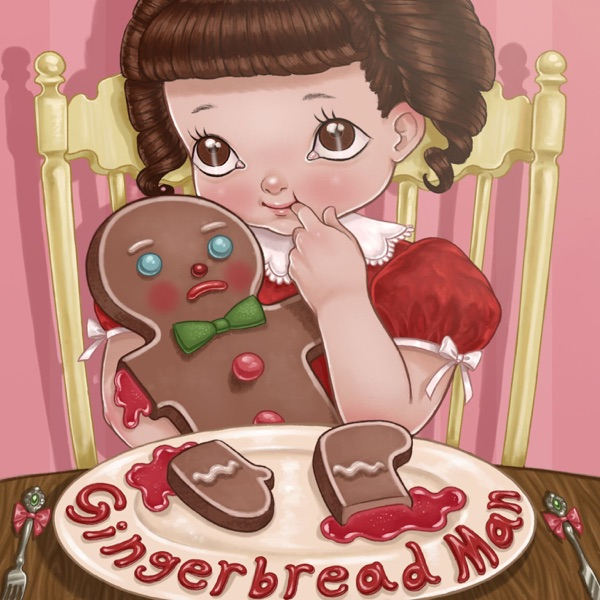 Gingerbread Man - Single