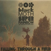 Black Moth Super Rainbow - Vietcaterpillar