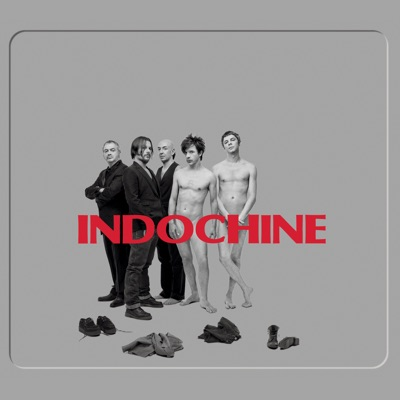 Putain de stade (Live) - Indochine