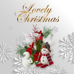 Lovely Christmas: The Sweet Sounds of Christmas - Christmas Healing, Catholic Christmas, Ambient Music, International Carols, Spirituality