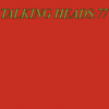 Talking Heads - Psycho Killer artwork