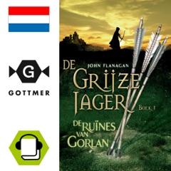 De ruines van Gorlan: De Grijze Jager 1
