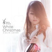 White Christmas Violin Cover