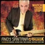 Andy Santana and the West Coast Playboys - Take Me Back (feat. Kid Andersen & Rusty Zinn)