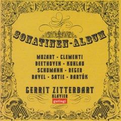 The Sonatinas Album