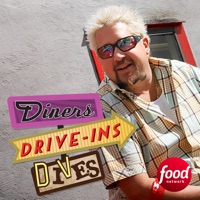 Diners, Drive-ins and Dives, Season 13