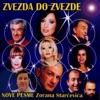 Zvezda do zvezde (Nove pesme Zorana Starcevica)