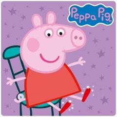 Peppa Pig, Neue Schuhe