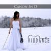 Canon in D (piano and violin version) - VioDance