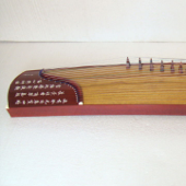 中國古箏金曲, Vol. 1 (古箏獨奏)