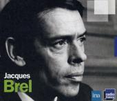 Radioscopie: Jacques Chancel reçoit Jacques Brel