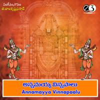 Annamayya Vinnapaalu