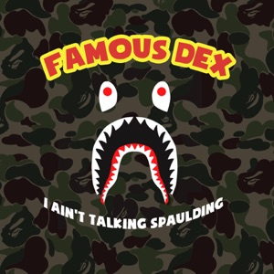 I Ain't Talking Spaulding - Single Mp3 Download