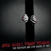 Greg Allen's Fringe Religion - Elevator Girl