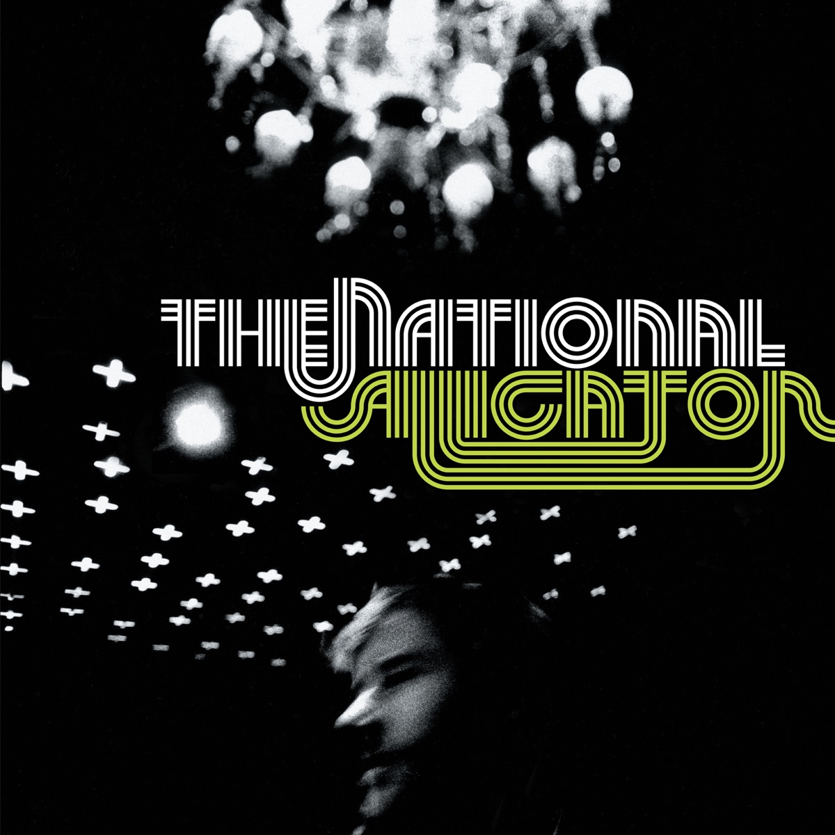 Alligator The National CD cover