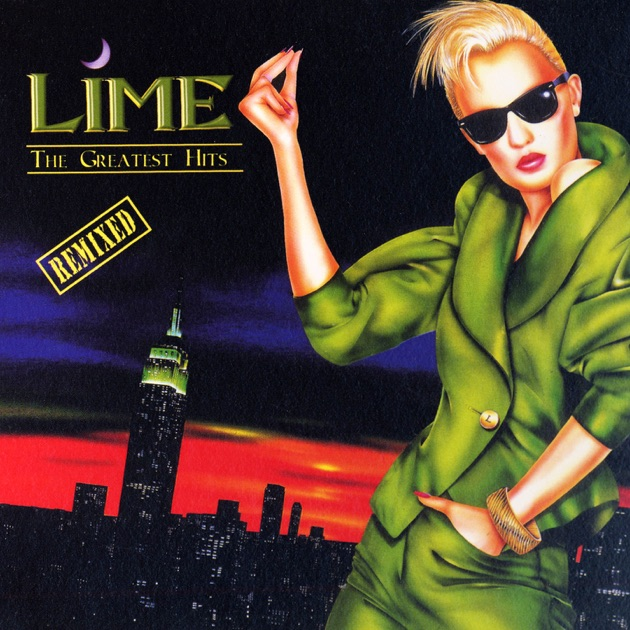 Best Love Mashup Song Download It: Lime: The Greatest Hits (Remix) By Lime