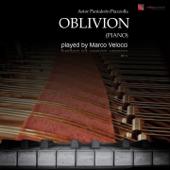 Oblivion (Arr. for Piano Solo)